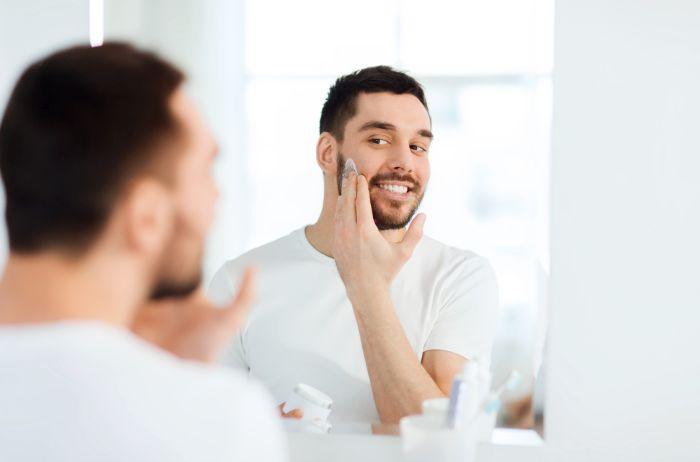 Krem do twarzy dla mężczyzn? Oczywiście!